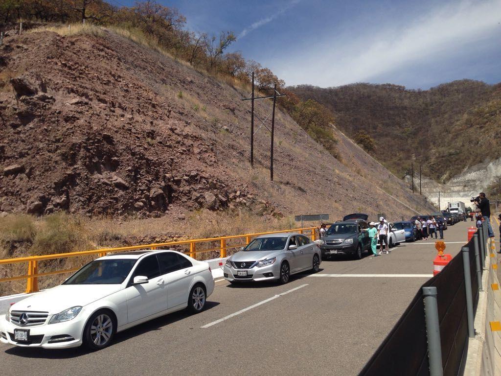 'Aplauden' Sinaloa y Durango reapertura de la 'supervía'