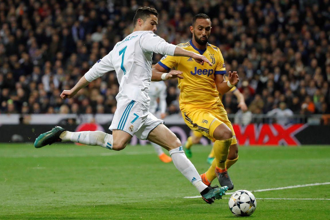 Real Madrid a cerrar la llave en casa ante La Juventus