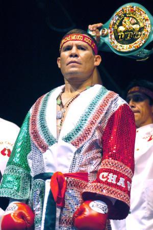 campeon mexicano