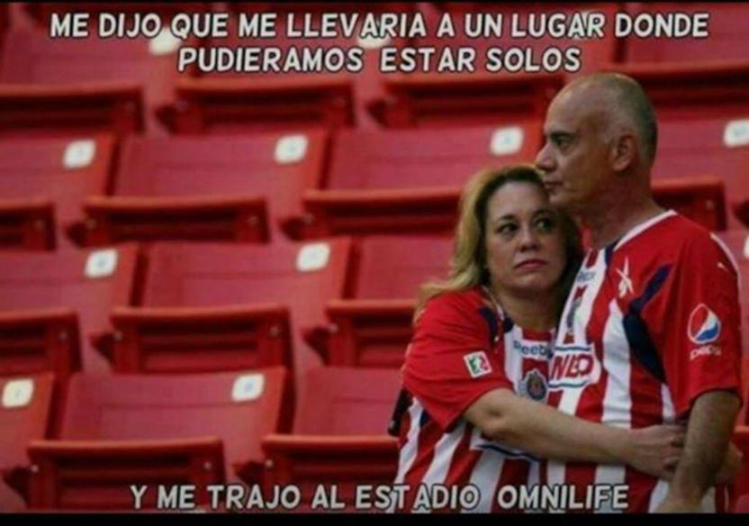 Estadio Omnilife Chivas Estadio Omnilife Recinto