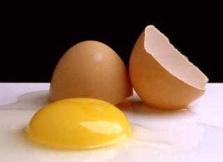 El huevo, la yema y el colesterol