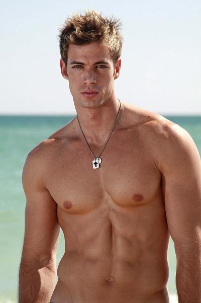 Hombres guapos de Cuba