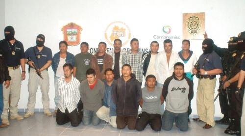 LA LINEA Z BELTRAL LEYVA AZTECAS VALENCIA CONTRA EL CHAPO 90457