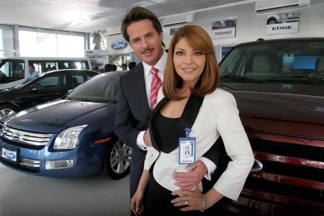Protagoniza Hasta que el Dinero nos Separe que hoy inicia por Televisa