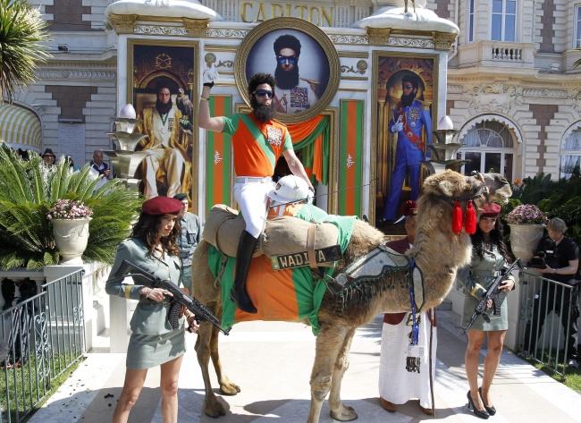 El Dictador 2012 Latino 1 Link