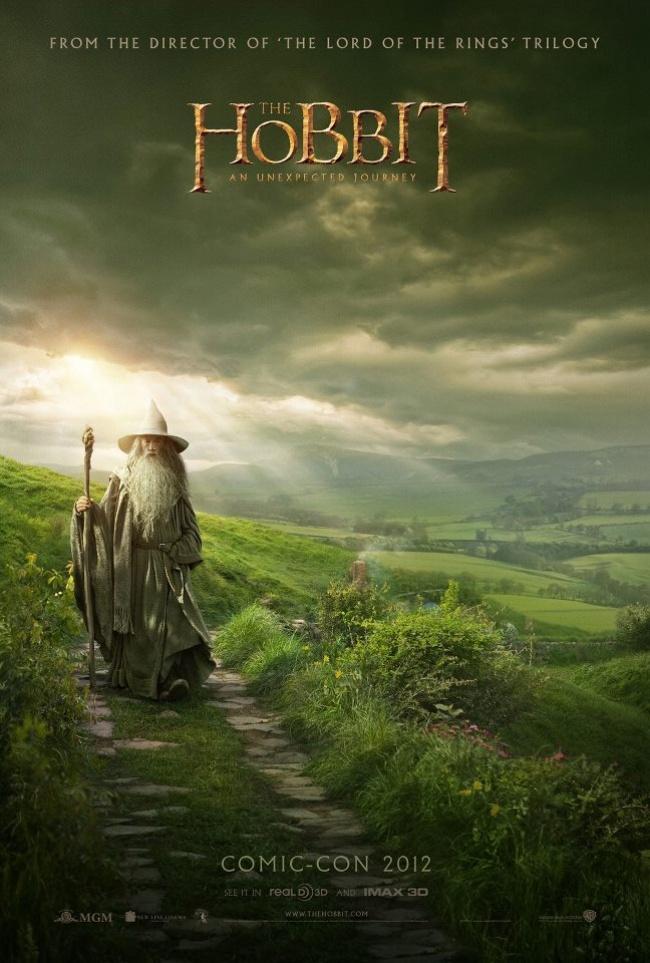 El Hobbit I..Un viaje inesperado 405051