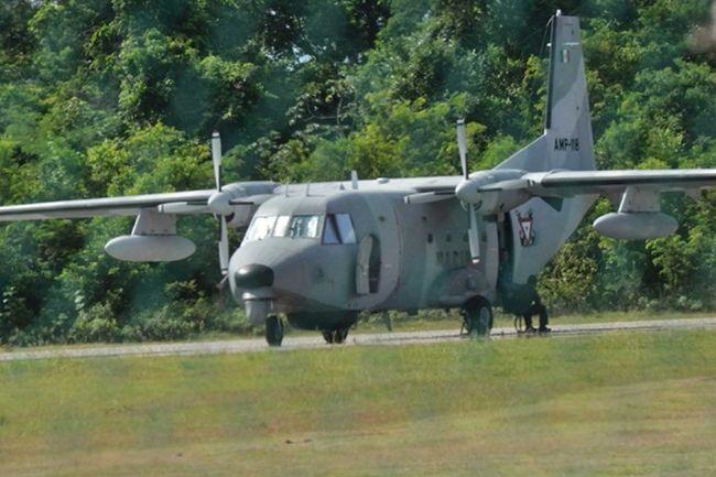 Aviones patrulla de Semar tendrán la sede en QRoo 429154