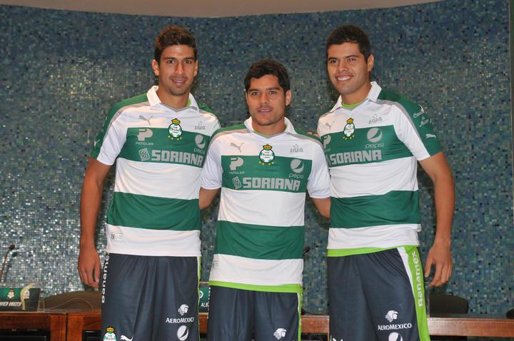 Se suman refuerzos para el Apertura 2013