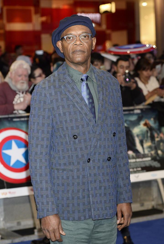 Descarta Samuel L. Jackson participar en 'Star Wars: Episodio VII'