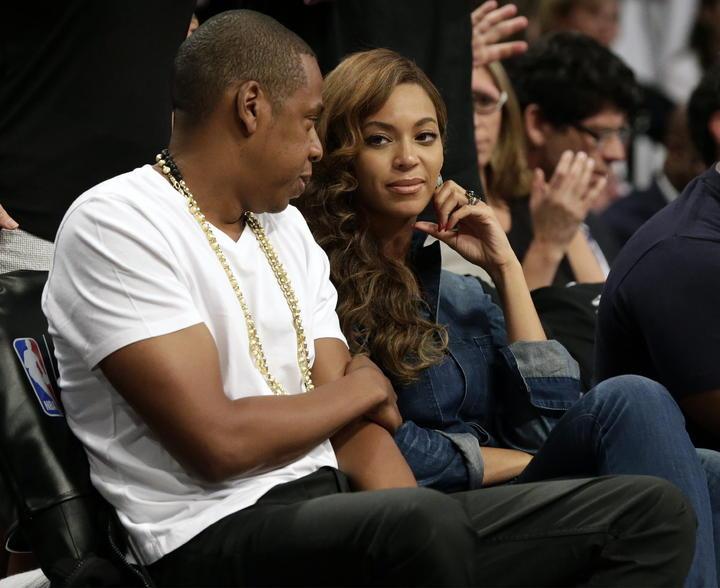 Aseguran que Beyoncé pidió consejo a Gwyneth para su divorcio