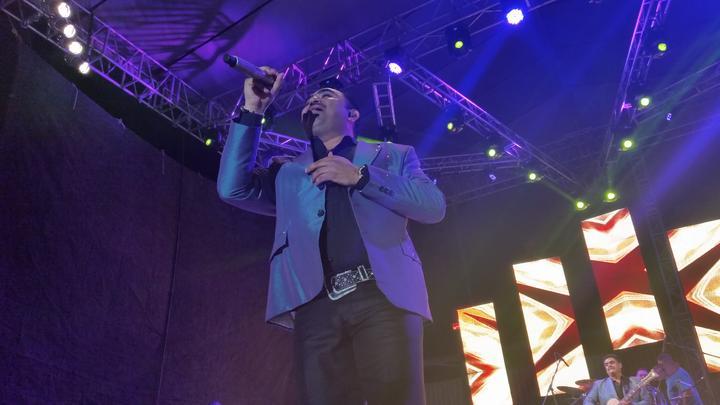 Disfrutan de 'bailazo' en la Feria de Torreón con Primavera