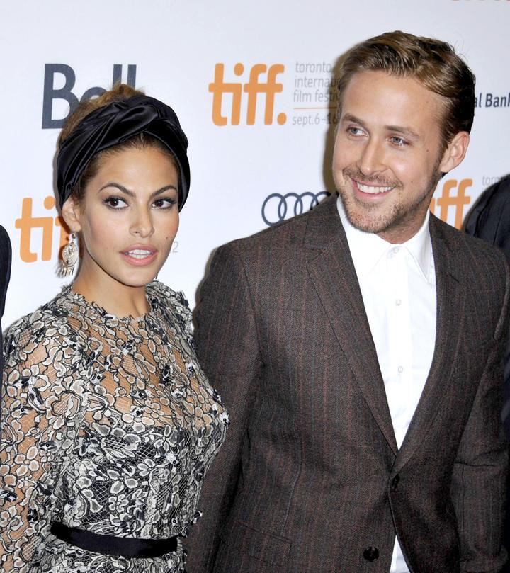 Se separan Ryan Gosling y Eva Mendes a meses de ser padres