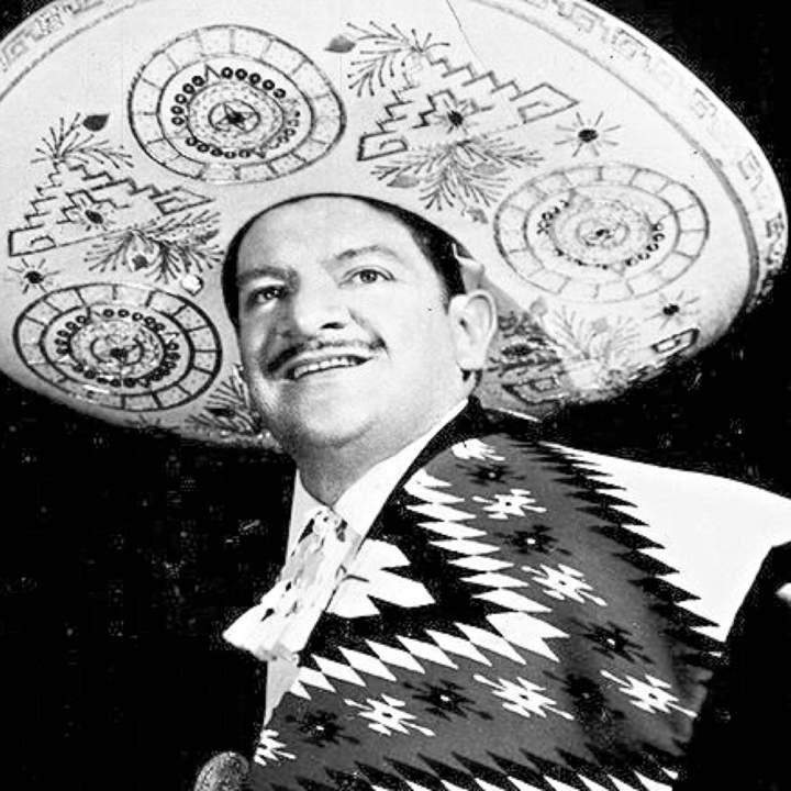 Vida de Alfredo Jiménez, a la TV