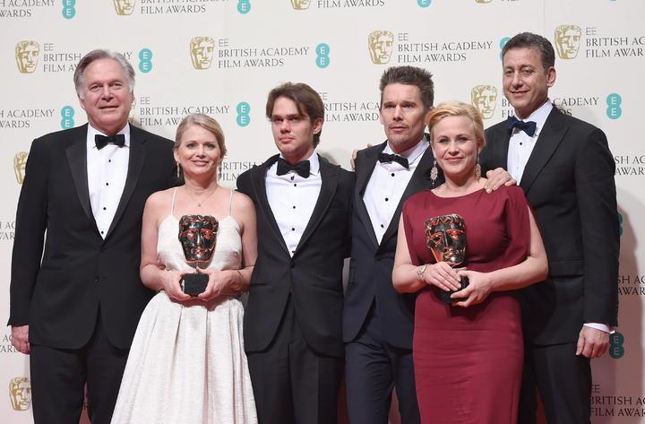 Boyhood arrebata el BAFTA a Birdman