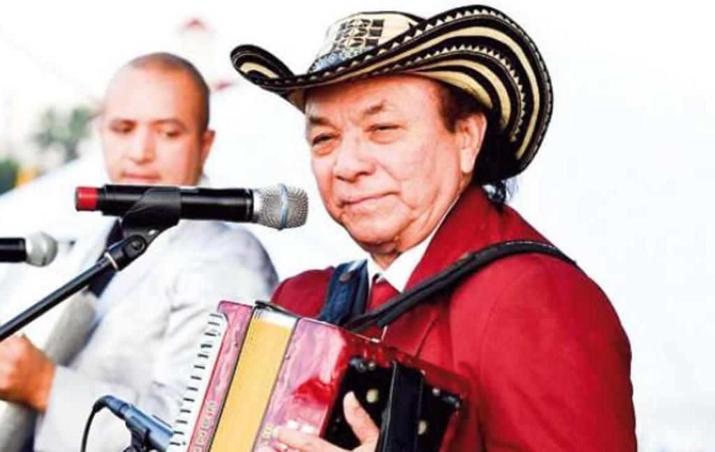 Muere Aniceto Molina en un hospital de Texas