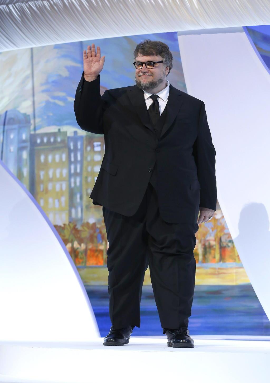 Premio de Franco, merecido para México: Del Toro