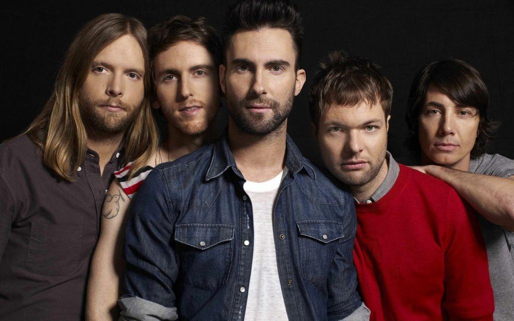Maroon 5 suspende concierto por una festividad musulmana