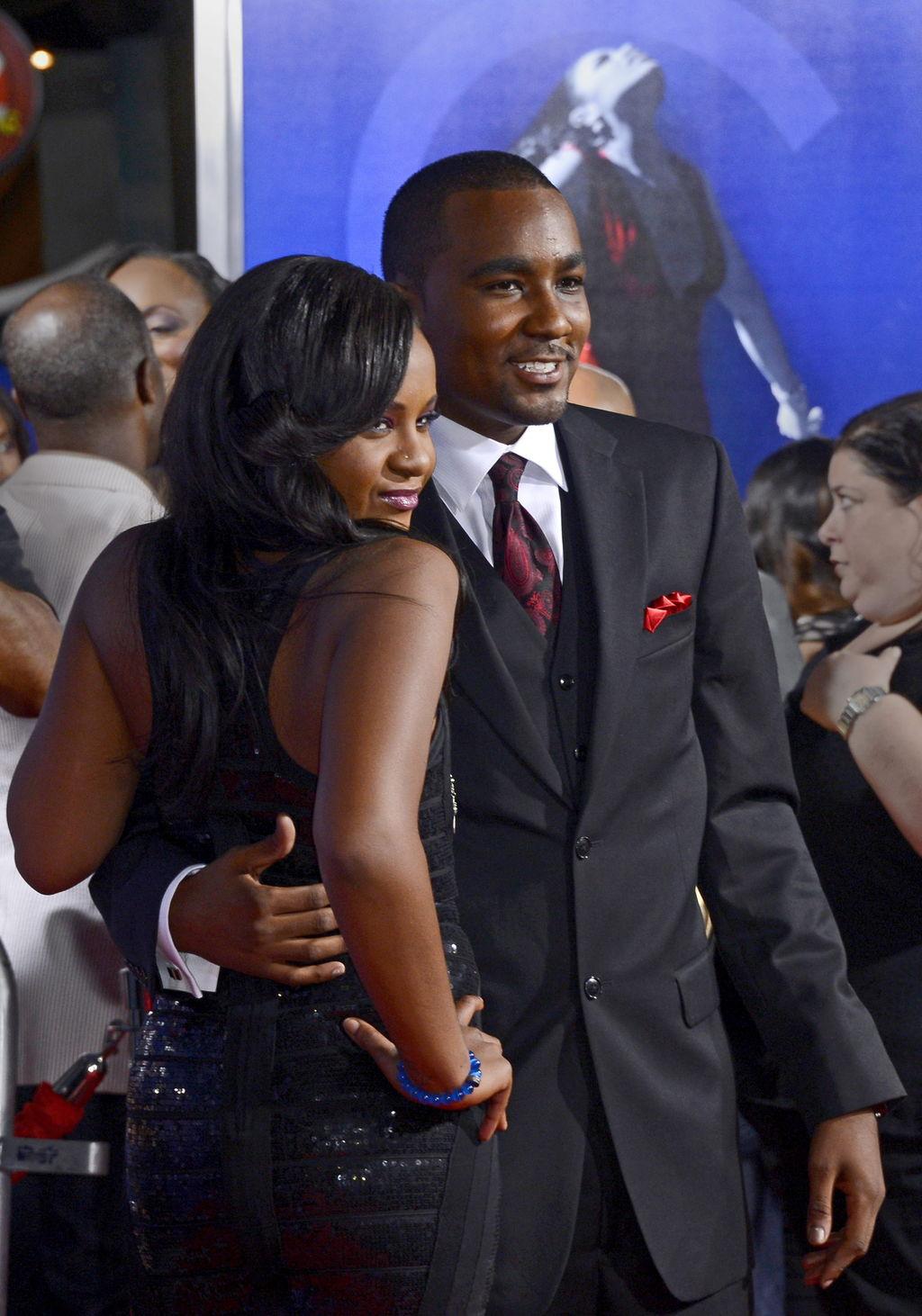 Fallece Bobbi Kristina, hija de Whitney Houston