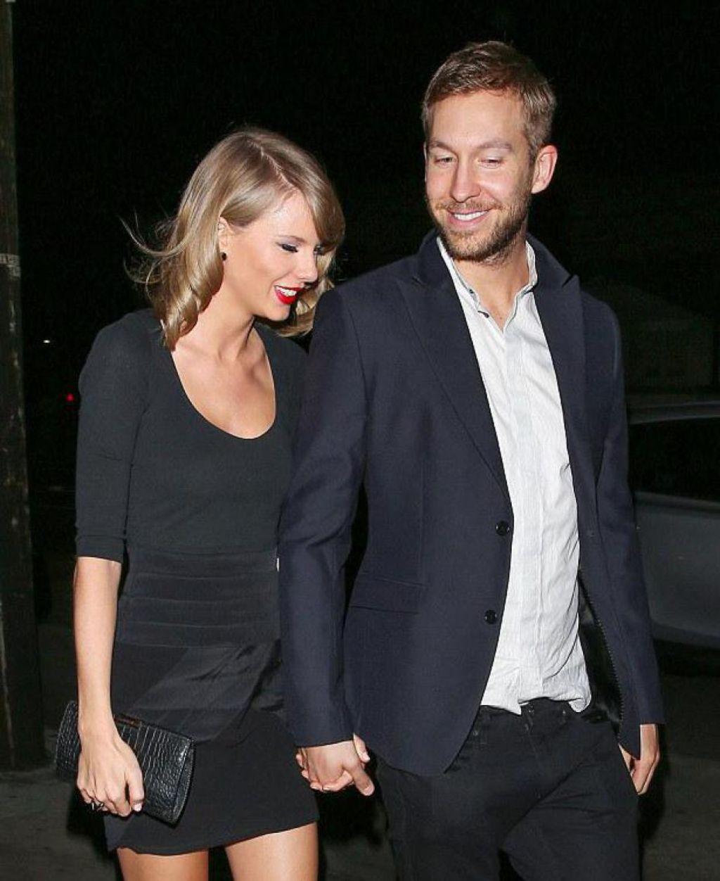 Taylor Swift y Calvin Harris, ¿terminaron?