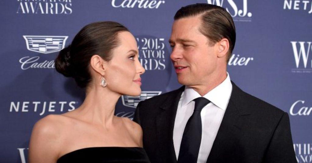 Pitt y Jolie pagaron 18 mil dólares por noche en villa