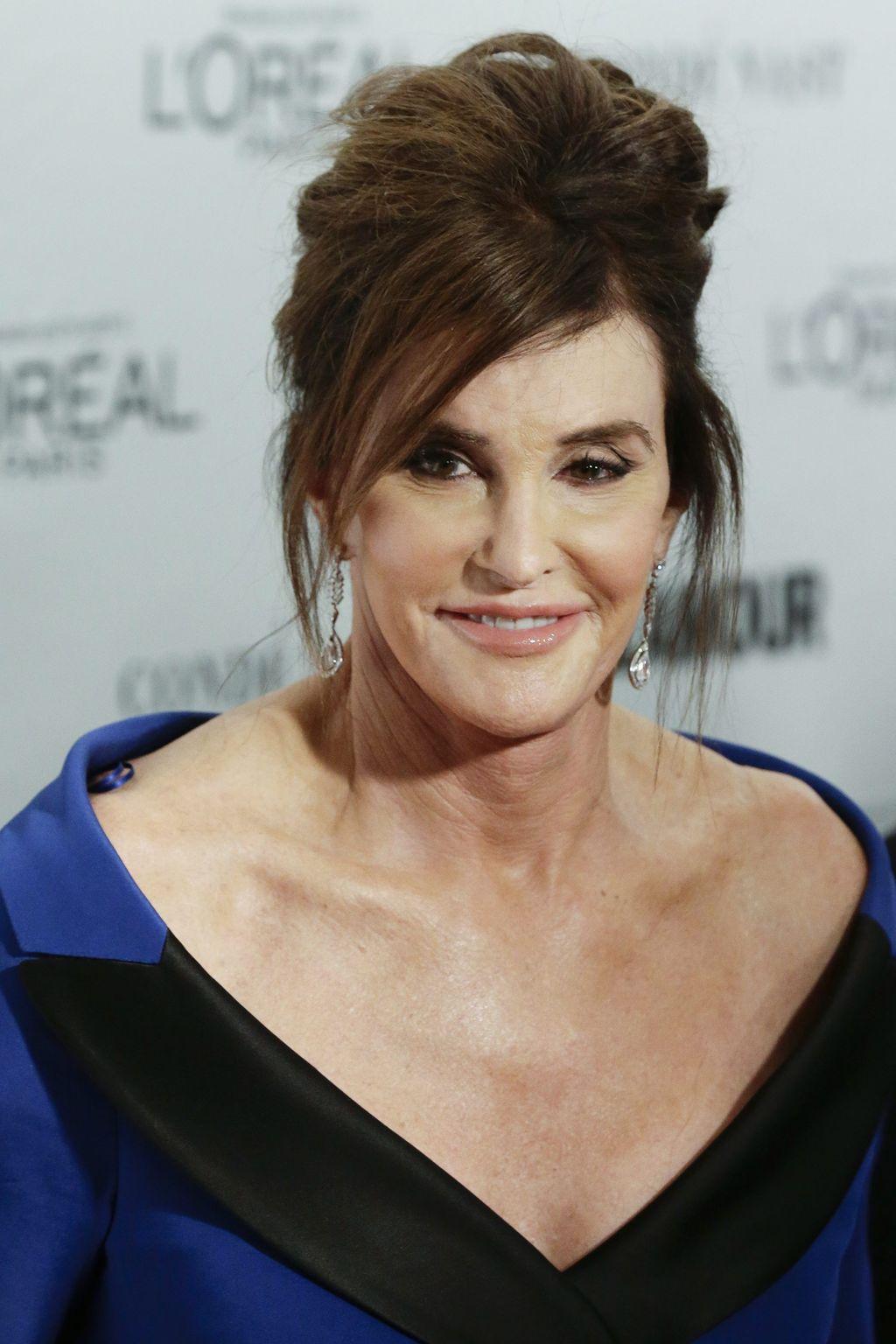 Hay mucho más en ser mujer que el maquillaje: Caitlyn Jenner