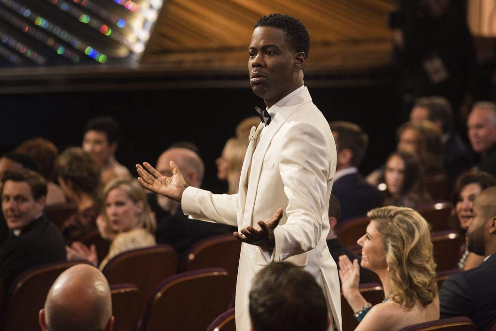 Registran premios Oscar su peor audiencia desde 2008