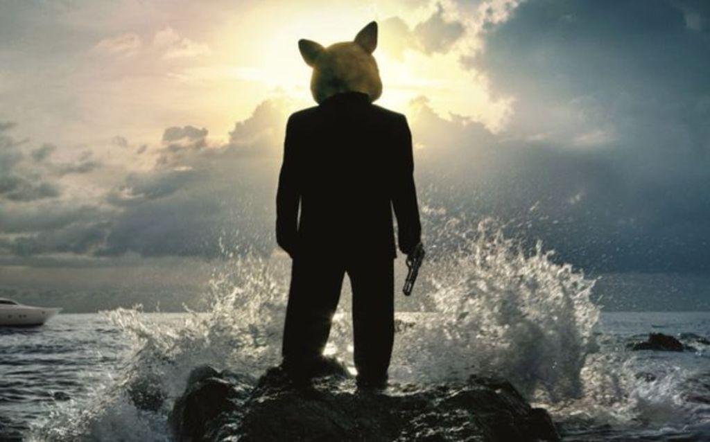 Serie Mad Dogs llegará a las pantallas latinoamericanas este domingo