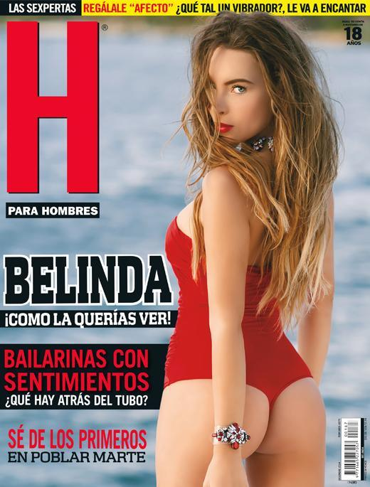 fotos de revista h:
